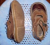 1.Белларусская обувь.обували пару раз.состояние новых.небольшой каблук.плотный з. Запорожье, Запорожская область. фото 4