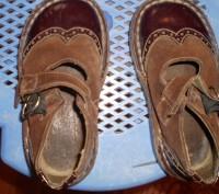 1.Белларусская обувь.обували пару раз.состояние новых.небольшой каблук.плотный з. Запорожье, Запорожская область. фото 3