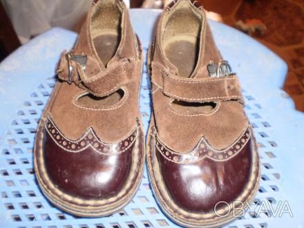 1.Белларусская обувь.обували пару раз.состояние новых.небольшой каблук.плотный з. Запорожье, Запорожская область. фото 1