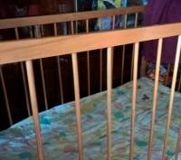 Поднимается и опускается передняя стенка, кровать на колесиках. Разбирается.  . Київ, Київська область. фото 4