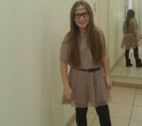 платье фирмы глория джинс на девочку подростка 12-13 лет, прост 158 или на мамоч. Запорожье, Запорожская область. фото 10