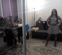 платье фирмы глория джинс на девочку подростка 12-13 лет, прост 158 или на мамоч. Запорожье, Запорожская область. фото 5