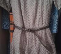 платье фирмы глория джинс на девочку подростка 12-13 лет, прост 158 или на мамоч. Запорожье, Запорожская область. фото 9