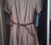 платье фирмы глория джинс на девочку подростка 12-13 лет, прост 158 или на мамоч. Запорожье, Запорожская область. фото 8
