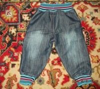 Продам джинсы на мальчика в отличном состоянии. Производство Турция. Есть еще м. Чернигов, Черниговская область. фото 3