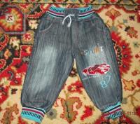 Продам джинсы на мальчика в отличном состоянии. Производство Турция. Есть еще м. Чернигов, Черниговская область. фото 2