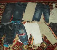 Продам очень стильные джинсы на мальчика фирмы NEXT на 12-18 мес., рост до 86 см. Чернигов, Черниговская область. фото 4