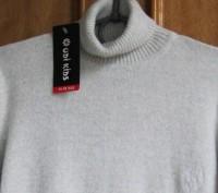 Свитер для мальчика на зиму фирмы UDI KIDS Турция прекрасного качества.Распродаж. Запорожье, Запорожская область. фото 3