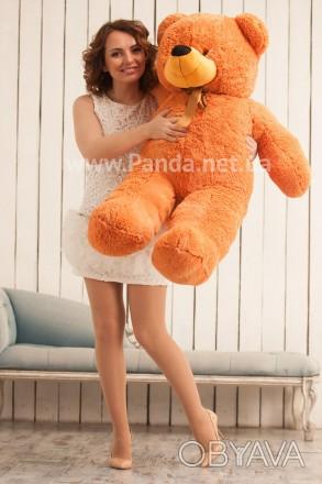 Мягкая игрушка Плюшевый медведь 200 см http://mishki-plush.com/100-135-cm-plush. Киев, Киевская область. фото 1