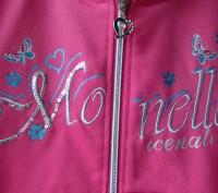 Спорткостюм для полной девочки фирмы WOLF Венгрия,отличного качества.Распродажа . Запоріжжя, Запорізька область. фото 5