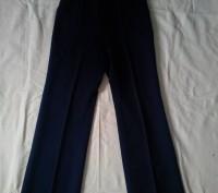 Новые школьные,подростковые брюки.Размер 36,обьем в поясе 60см,рост 158 см.. Запорожье, Запорожская область. фото 2