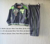 Прекрасные спортивные костюмы фирмы WOLF Венгрия отличного качества для мальчико. Запорожье, Запорожская область. фото 3