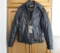 Куртка зимняя мужская. Запорожье. фото 1