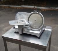 Бу слайсер для нарезки сыра и колбасы. Киев. фото 1