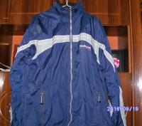 Продам курточку спортивную. Кривой Рог. фото 1