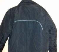 Куртка зимняя на мальчика 9-13 лет в хорошем состоянии, на синтепоне, внутри оче. Чернігів, Чернігівська область. фото 3