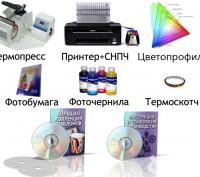 Бизнес под ключ, печать на чашках. Киев. фото 1