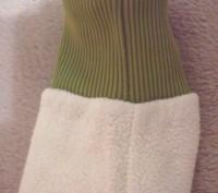 Оригинальный костюм флисовый   ,   костюм F.LL CAMPAGNOLO (Італія) двойка, на мо. Запорожье, Запорожская область. фото 7