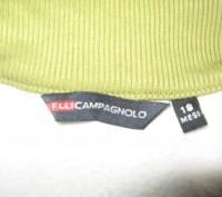 Оригинальный костюм флисовый   ,   костюм F.LL CAMPAGNOLO (Італія) двойка, на мо. Запорожье, Запорожская область. фото 5