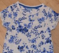 Платье Next ( I LOVE NEXT) на девочку на 3-4 года. Состояние б/у, БЕЗ ДЕФЕКТОВ И. Кривой Рог, Днепропетровская область. фото 7
