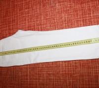 Вельветовые брючки - абсолютно новые! Единственный нюанс - без этикетки, оторвал. Запорожье, Запорожская область. фото 3