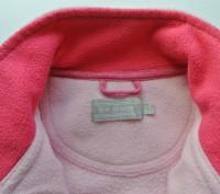 """Светло - розовая теплая кофта """"JPW JUNIOR"""". Материал мягкий, приятный к телу. На. Запорожье, Запорожская область. фото 5"""
