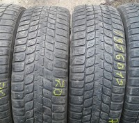 Шины Bridgestone Blizzak LM-20 195/60R15 зима 4 штуки.. Киев. фото 1