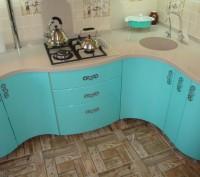 Кухни и любая корпусная мебель на заказ. Кривой Рог. фото 1