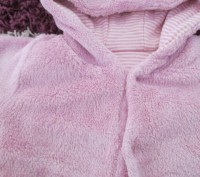 теплый зимний человечек,комбенизон на кнопках,мелкая махра.Комбез в хорошем сост. Полтава, Полтавська область. фото 4