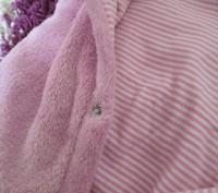 теплый зимний человечек,комбенизон на кнопках,мелкая махра.Комбез в хорошем сост. Полтава, Полтавська область. фото 6