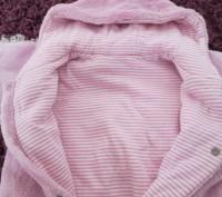 теплый зимний человечек,комбенизон на кнопках,мелкая махра.Комбез в хорошем сост. Полтава, Полтавська область. фото 5