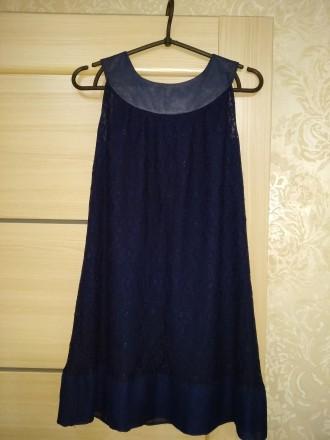 Летнее платье. Киево-Святошинский. фото 1
