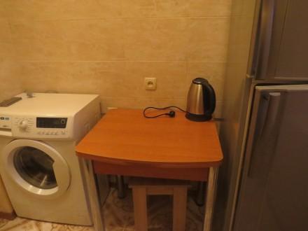 Квартира после ремонта. 2 смежные комнаты- спальня и гостиная. Общая 36 м2. Вся . Малиновский, Одесса, Одесская область. фото 9