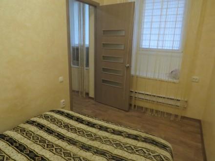 Квартира после ремонта. 2 смежные комнаты- спальня и гостиная. Общая 36 м2. Вся . Малиновский, Одесса, Одесская область. фото 6