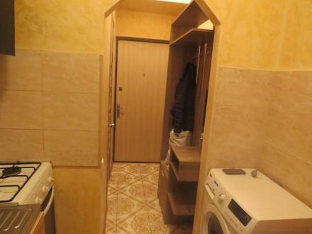 Квартира после ремонта. 2 смежные комнаты- спальня и гостиная. Общая 36 м2. Вся . Малиновский, Одесса, Одесская область. фото 10