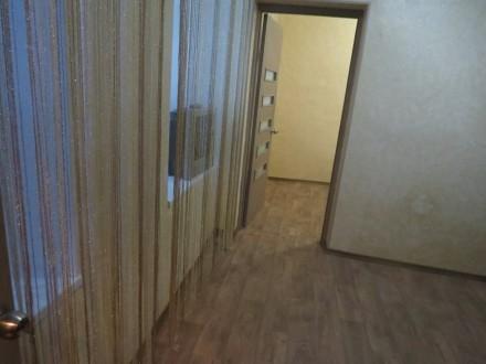 Квартира после ремонта. 2 смежные комнаты- спальня и гостиная. Общая 36 м2. Вся . Малиновский, Одесса, Одесская область. фото 5