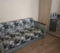 Квартира после ремонта. 2 смежные комнаты- спальня и гостиная. Общая 36 м2. Вся . Малиновский, Одесса, Одесская область. фото 2