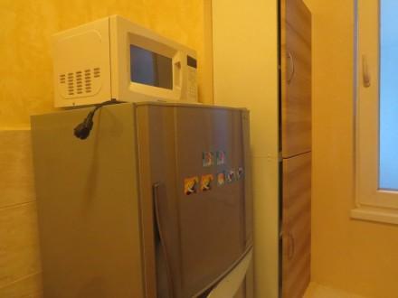 Квартира после ремонта. 2 смежные комнаты- спальня и гостиная. Общая 36 м2. Вся . Малиновский, Одесса, Одесская область. фото 11