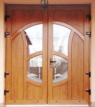 Металопластикові вікна та двері з німецького профілю Rehau від заводу виробника. Ивано-Франковск. фото 1
