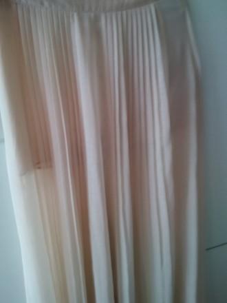 продам длинную юбку ZARA. Киев. фото 1