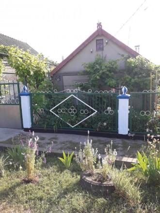 Продам отличный дом в Одесской обл.. Доброслав (Коминтерновское). фото 1