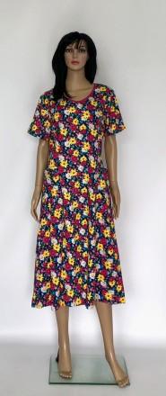 81caec995a45f2 Плаття 58 розміру - купити одяг на дошці оголошень OBYAVA.ua
