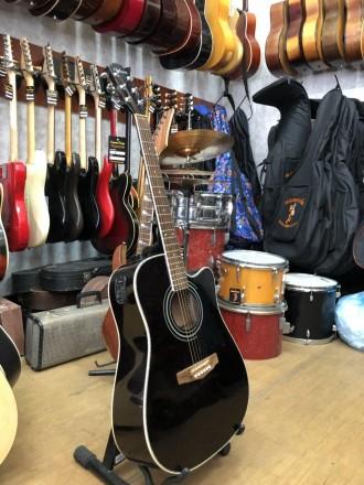· Производитель: Hohner · Количество струн: 6 струн · Тип Инструмента: Акустичес. Чернигов, Черниговская область. фото 5