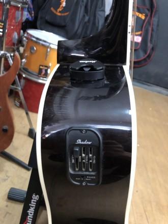 · Производитель: Hohner · Количество струн: 6 струн · Тип Инструмента: Акустичес. Чернигов, Черниговская область. фото 8