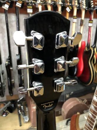 · Производитель: Squier · Количество струн: 6 струн · Тип Инструмента: Акустичес. Чернигов, Черниговская область. фото 6