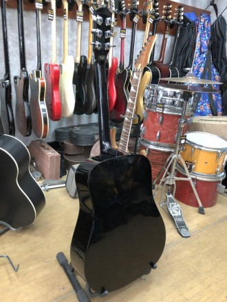 · Производитель: Squier · Количество струн: 6 струн · Тип Инструмента: Акустичес. Чернигов, Черниговская область. фото 9