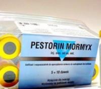 Песторін Мормікс - вакцина для кролів (1 фл. - 10 доз). Умань. фото 1