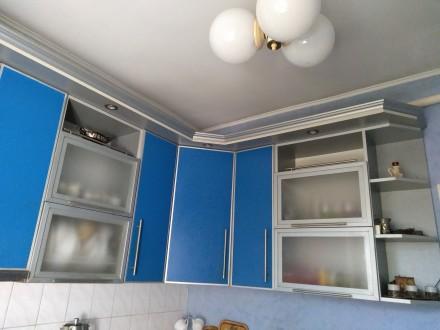 Все удобства в доме, 4 комнаты, кухня, коридор, веранда, неотапливаемая мансарда. Новая Подусовка, Чернигов, Черниговская область. фото 10