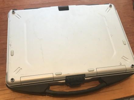 Gammatech Durabook U12Ci: защищённый ноутбук-трансформер! Отлично подойдет для . Киев, Киевская область. фото 3