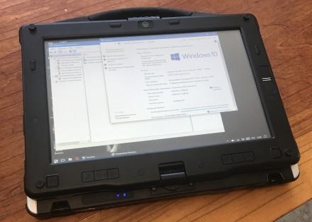 Gammatech Durabook U12Ci: защищённый ноутбук-трансформер! Отлично подойдет для . Киев, Киевская область. фото 5